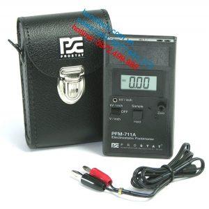 Bộ đo tĩnh điện PFM-711A