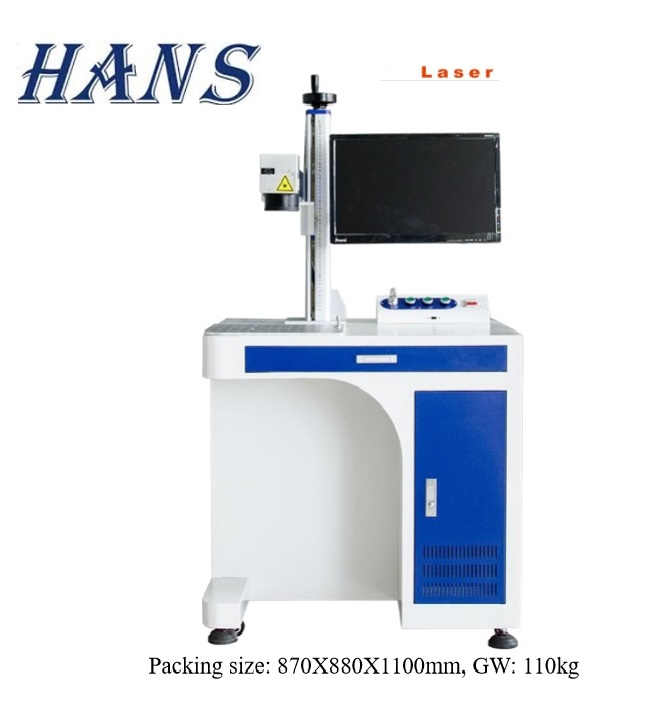 Máy marking laser fiber YLH-20L YLH-30L